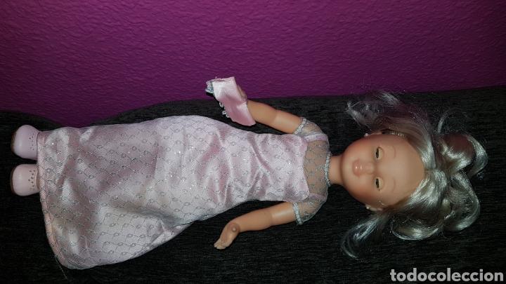 Muñecas Nancy y Lucas: PRECIOSA NANCY QUIRON ANIVERSARIO IMPECABLE ESTADO - Foto 9 - 116727350