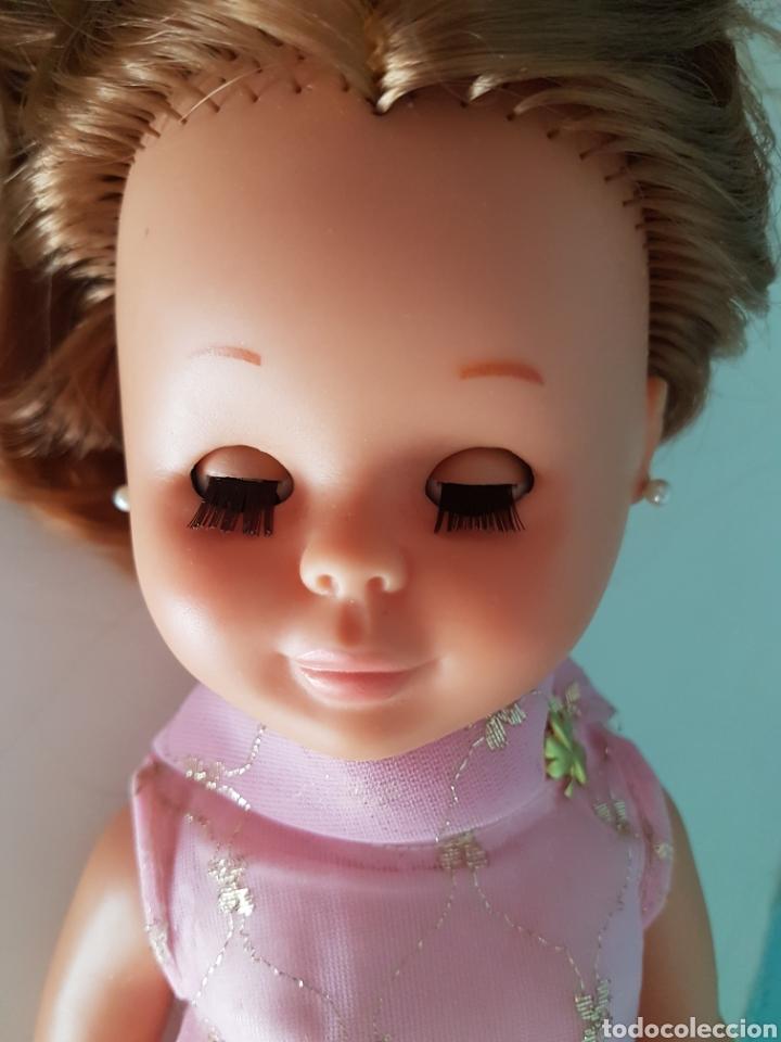 Muñecas Nancy y Lucas: Nancy presentación - Foto 2 - 116905503