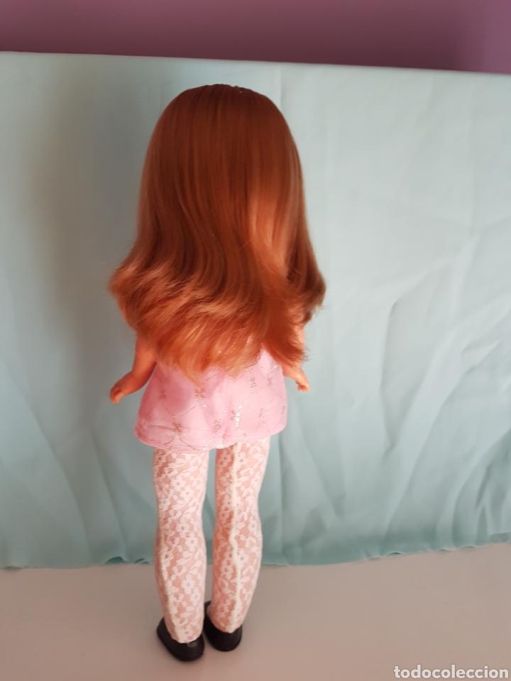 Muñecas Nancy y Lucas: Nancy presentación - Foto 6 - 116905503