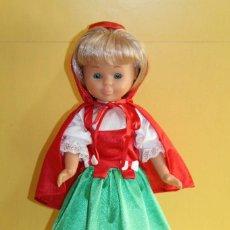 Muñecas Nancy y Lucas: NANCY CON FLEQUILLO DE FAMOSA - AÑOS 90. Lote 116947243