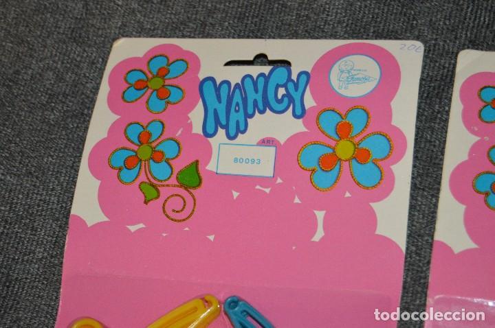Muñecas Nancy y Lucas: VINTAGE - LOTE DE 15 PERCHAS NANCY Y BOTAS LISSI - FAMOSA Y GUILLEM Y VICEDO - HAZME UNA OFERTA - Foto 6 - 117068159