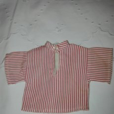 Muñecas Nancy y Lucas: NANCY. CAMISA BLUSA RAYAS NANCY.. Lote 117077860