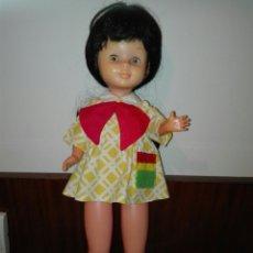 Muñecas Nancy y Lucas: NANCY. BLUSÓN DEL TRAJE DE PINTORA.. Lote 117151071