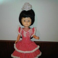 Muñecas Nancy y Lucas: NANCY. TRAJE GITANA FARALAES NANCY.. Lote 117153276
