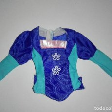 Muñecas Nancy y Lucas: CAMISA BLUSA DE MUÑECA NANCY MODERNA NANCY NEW . Lote 117561011