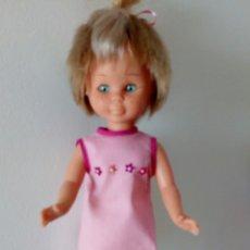 Muñecas Nancy y Lucas: PRECIOSA NANCY STAR..SE VENDE DESNUDA.. Lote 119418536