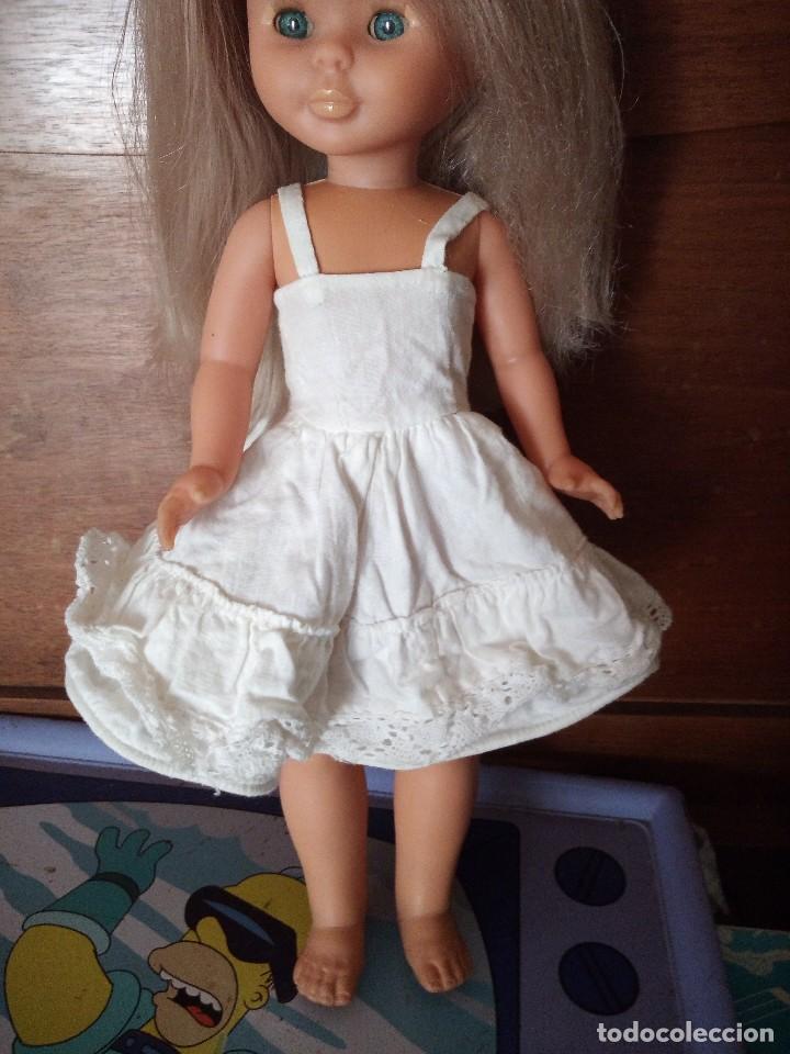 Comprar vestido blanco ibicenco