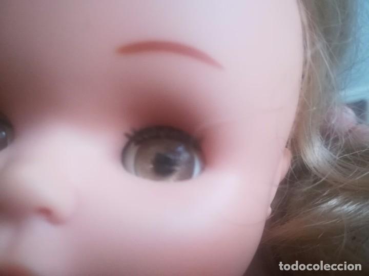 Muñecas Nancy y Lucas: Cabeza de muñeca famosa miren fotos - Foto 8 - 122460719