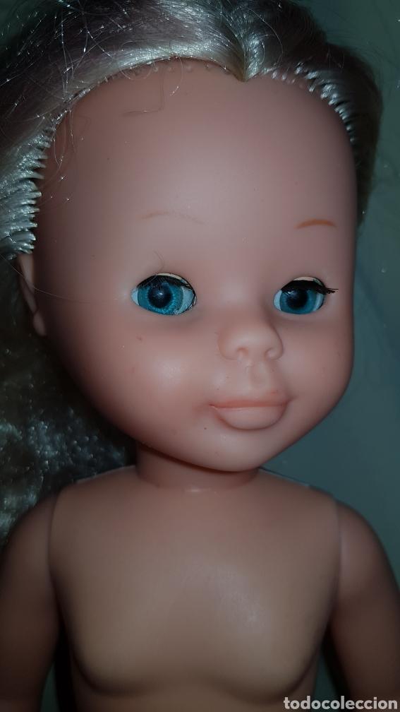 Muñecas Nancy y Lucas: Nancy de famosa ,ojos azules margarita - Foto 7 - 122743290