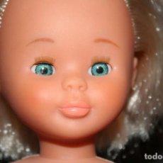 Muñecas Nancy y Lucas: MUÑECA NANCY QUIRON ?. Lote 123382935