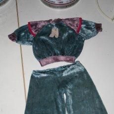 Muñecas Nancy y Lucas: CONJUNTO ORIGINAL CHANDAL MUÑECA NANCY . Lote 124494743