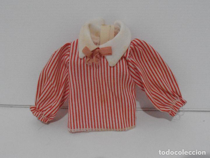 e00d135b13 Camisa a rayas rojas y blancas