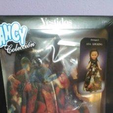Muñecas Nancy y Lucas: VESTIDO NANCY. Lote 124744568