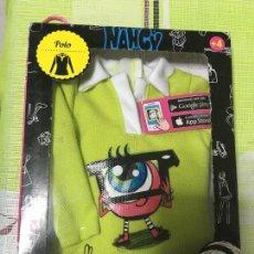 Muñecas Nancy y Lucas: POLO LOOK MY LOOK NANCY, 2015. Lote 125104067