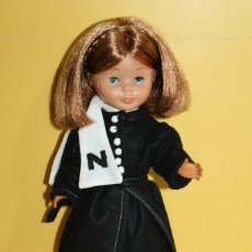 Muñecas Nancy y Lucas: NANCY PELIRROJA DE FAMOSA - AÑOS 70. Lote 127193655