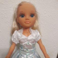 Muñecas Nancy y Lucas: VESTIDO DE MUÑECA NANCY CONJUNTO DE. Lote 127686703