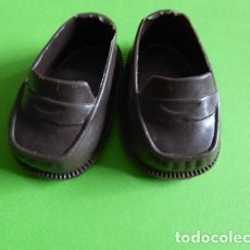 Muñecas Nancy y Lucas: MOCASINES MUÑECA NANCY. Lote 128884499