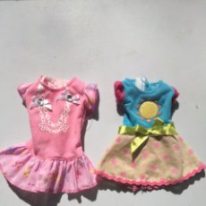 Muñecas Nancy y Lucas: VESTIDOS NANCY. Lote 129052690