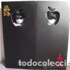Muñecas Nancy y Lucas: LITTLE APPLE DOLLS CREO & PESTIS. Lote 129409015