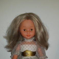 Bonecas Nancy e Lucas: PRECIOSA NANCY FELIZ CUMPLEAÑOS FUNCIONANDO 100% ORIGINAL. Lote 130579699