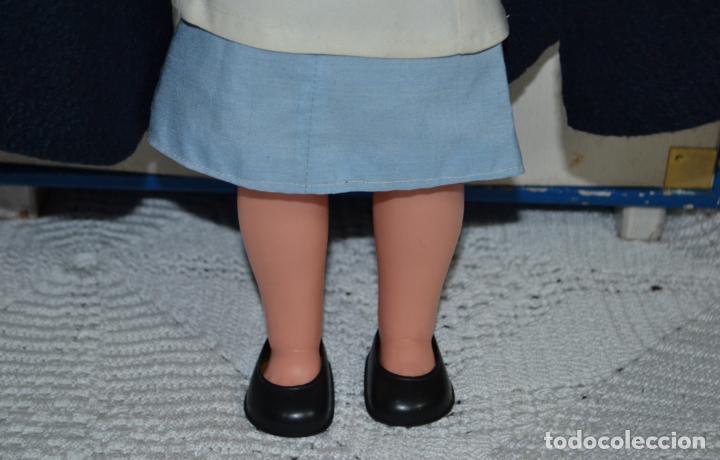 Muñecas Nancy y Lucas: Nancy de Famosa con tres conjuntos, lee la descripción, gracias. - Foto 2 - 131073980