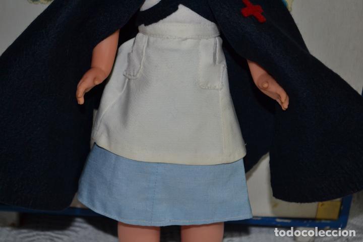 Muñecas Nancy y Lucas: Nancy de Famosa con tres conjuntos, lee la descripción, gracias. - Foto 3 - 131073980