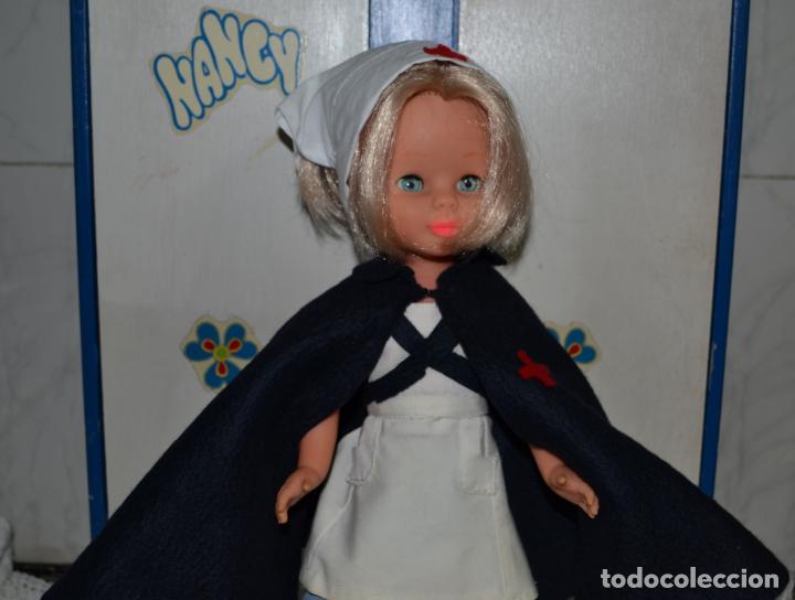 Muñecas Nancy y Lucas: Nancy de Famosa con tres conjuntos, lee la descripción, gracias. - Foto 6 - 131073980