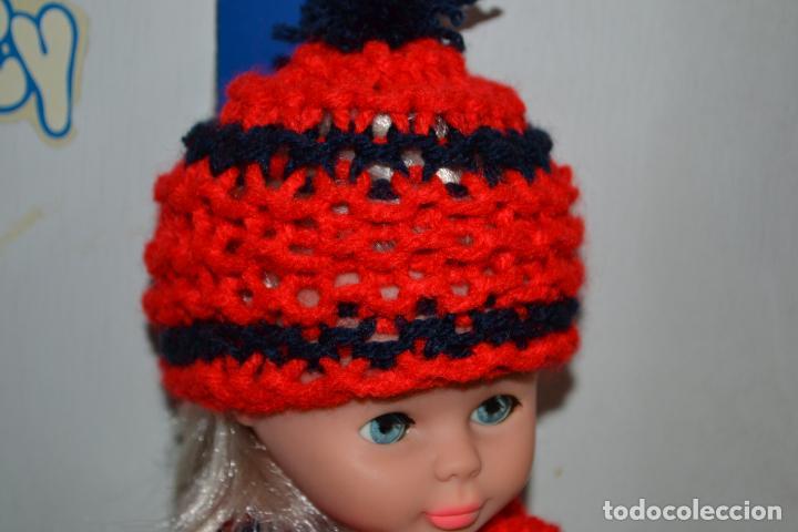 Muñecas Nancy y Lucas: Nancy de Famosa con tres conjuntos, lee la descripción, gracias. - Foto 18 - 131073980