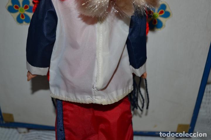 Muñecas Nancy y Lucas: Nancy de Famosa con tres conjuntos, lee la descripción, gracias. - Foto 19 - 131073980