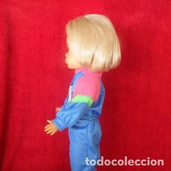 Muñecas Nancy y Lucas: Bonita nancy esquiadora años 80 - Foto 5 - 131648386