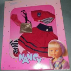 Muñecas Nancy y Lucas: NANCY VESTIDO. Lote 132133750