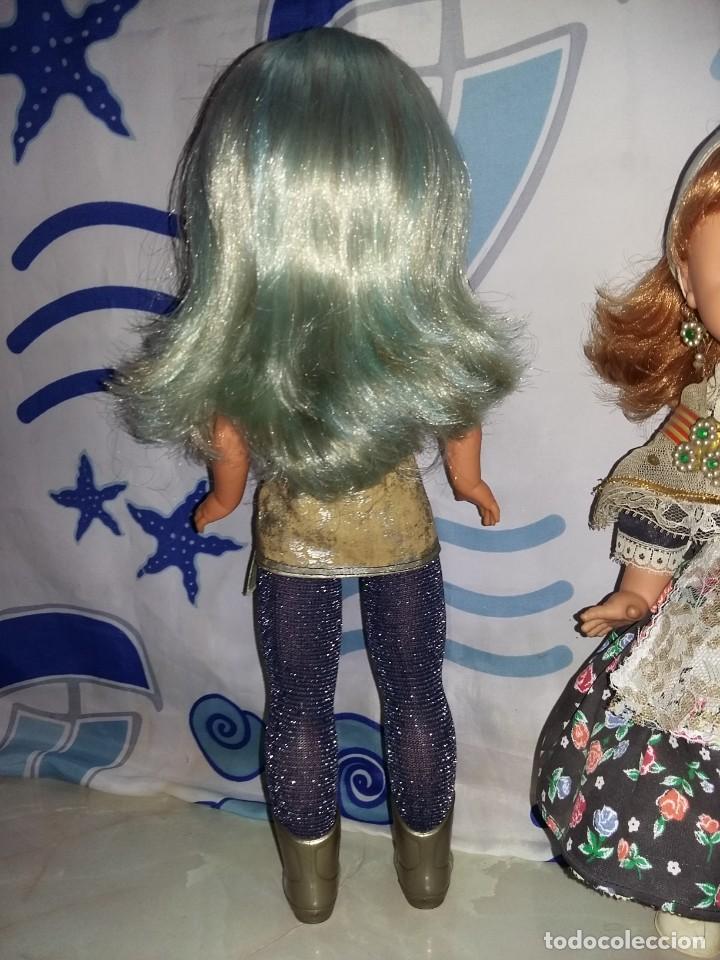 Muñecas Nancy y Lucas: preciosa nancy selene completa y funcionando años 80 etiqueta 1300 fotos abajo - Foto 9 - 132175750