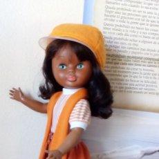 Muñecas Nancy y Lucas: NANCY NEGRITA 70. Lote 132595274