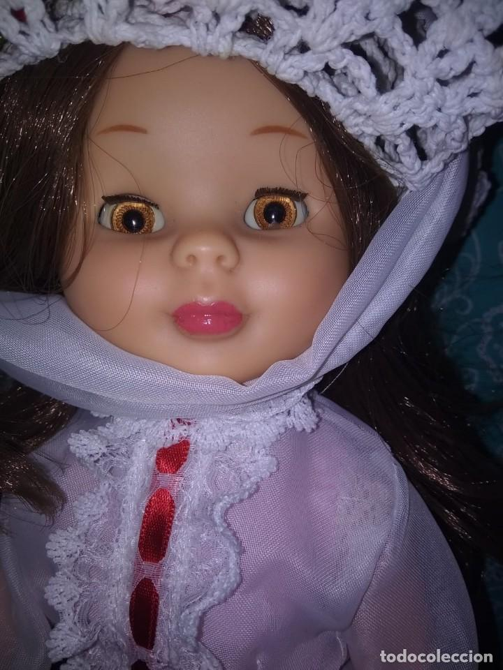 Muñecas Nancy y Lucas: Nancy articulada castaña y lucas de los 70 customizados como bert y mary poppins - Foto 3 - 133079818