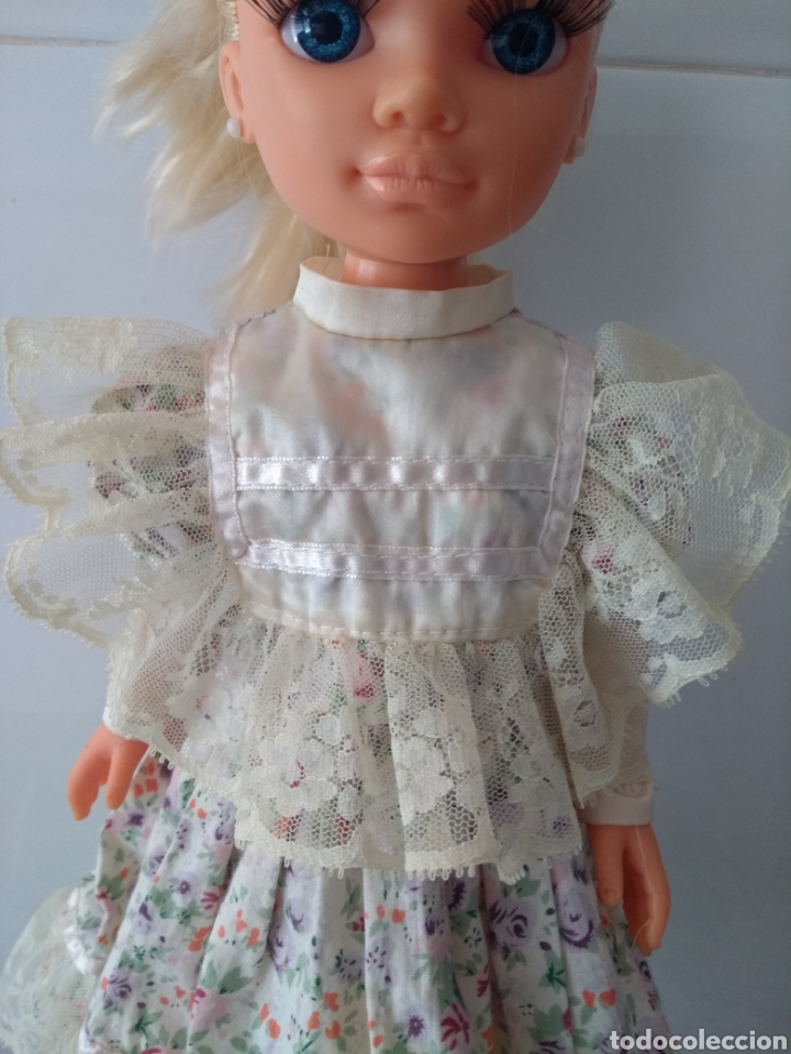 Muñecas Nancy y Lucas: Bonito vestido para muñeca Nancy o similar - Foto 4 - 133819574