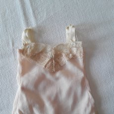 Muñecas Nancy y Lucas: INTIMATE CAMISÓN NANCY. Lote 135199741
