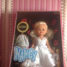 Muñecas Nancy y Lucas: NANCY DIVAS. Lote 135518978