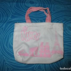 Muñecas Nancy y Lucas: BOLSO NANCY. Lote 136310990