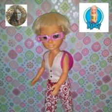 Muñecas Nancy y Lucas: NANCY NEW 2010 CON VESTUARIO COMPLETO.. Lote 137310614