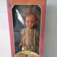 Muñecas Nancy y Lucas: MUÑECA NANCY TE HABLA LEER DESCRIPCIÓN. Lote 137419022