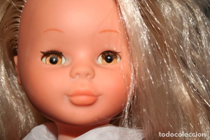 Muñecas Nancy y Lucas: muñeca nancy años 70 ojos margarita muy nueva - Foto 10 - 137706966