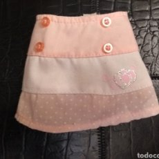 Muñecas Nancy y Lucas: FALDA NANCY. Lote 137860045