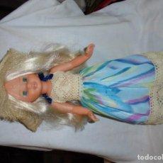 Muñecas Nancy y Lucas: NANCY QUIRON.MODELO AD LIB . Lote 137922598