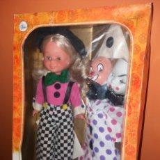 Nancy and Lucas Dolls: NANCY DISFRACES CARNAVAL - NUEVA¡¡. Lote 151894270