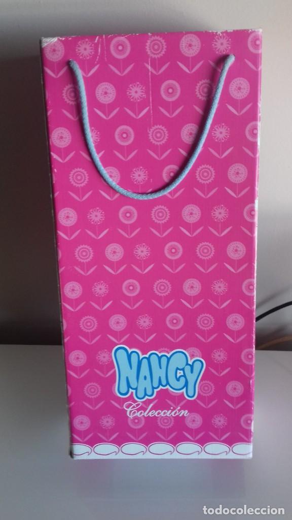 Muñecas Nancy y Lucas: nancy quiron liceo en caja - Foto 2 - 139183090