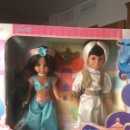 Muñecas Nancy y Lucas: NANCY ALADINO. Lote 139388958