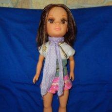 Muñecas Nancy y Lucas: NANCY - PRECIOSA NANCY NEW PELO CON MECHAS DORADAS,EN LA NUCA FAMOSA T-2939-10, VER FOTOS! SM. Lote 139747066