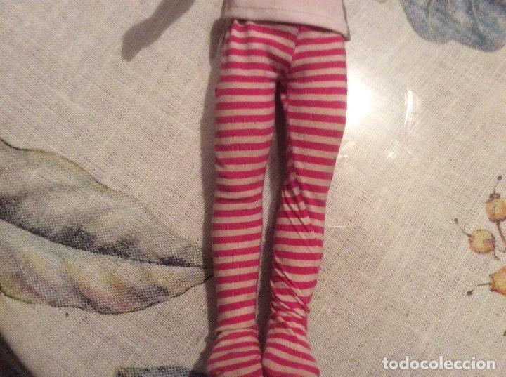 Muñecas Nancy y Lucas: Nancy rubia ojos azules - Foto 4 - 140617918