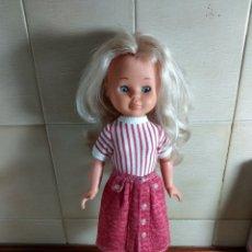 Muñecas Nancy y Lucas: NANCY. Lote 140709245