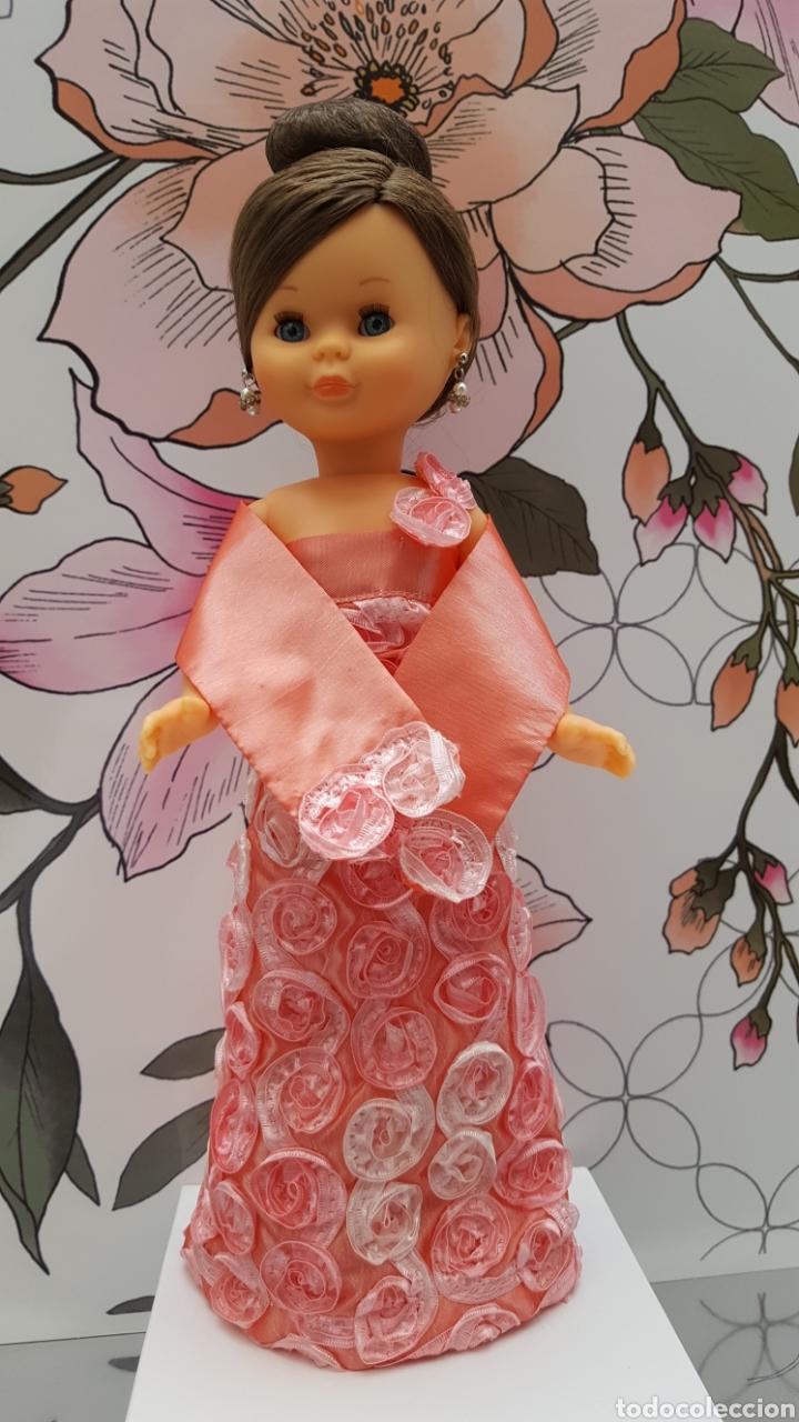 Muñecas Nancy y Lucas: Vestido para Nancy - Foto 2 - 105188924